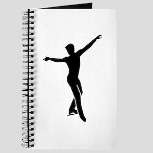 Figure skating man Journal