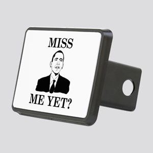 Miss Me Yet? Rectangular Hitch Cover