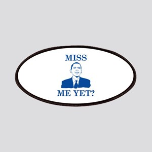 Miss Me Yet? Patches