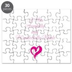I am fearfully and wonderfully made Puzzle