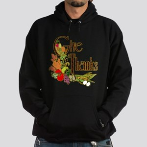 Give Thanks Sweatshirt