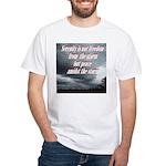 serenity-storm T-Shirt