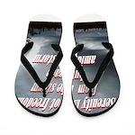 serenity-storm Flip Flops