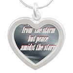 serenity-storm Necklaces