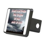 serenity-storm Hitch Cover