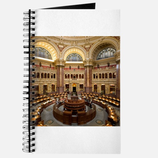 Library of Congress Journal