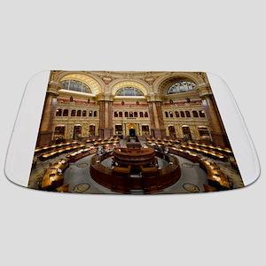 Library of Congress Bathmat