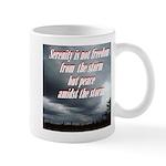 serenity-storm Mugs