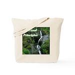 spiritual-principles Tote Bag