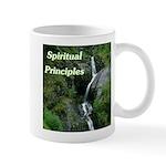 spiritual-principles Mugs
