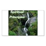 spiritual-principles Sticker