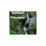spiritual-principles Wall Decal