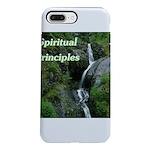 spiritual-principles iPhone 8/7 Plus Tough Cas