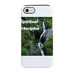 spiritual-principles iPhone 8/7 Tough Case