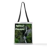 spiritual-principles Polyester Tote Bag
