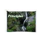 spiritual-principles Makeup Bag