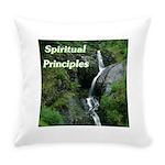 spiritual-principles Everyday Pillow