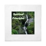 spiritual-principles Queen Duvet