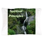 spiritual-principles Pillow Case