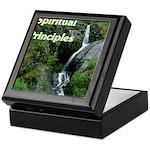 spiritual-principles Keepsake Box