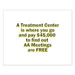 2-meetings-free Posters