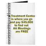 2-meetings-free Journal
