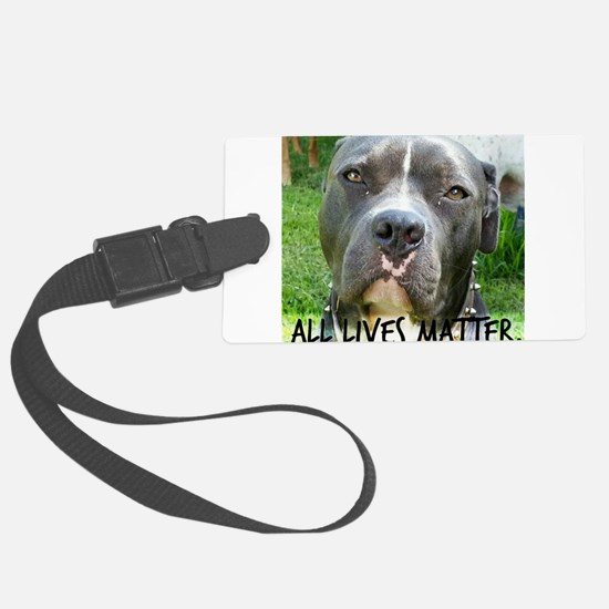 ZIGGY WEAR Luggage Tag