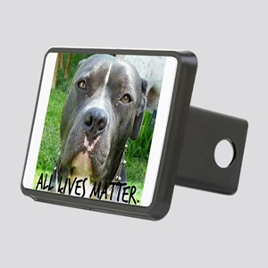 ZIGGY WEAR Rectangular Hitch Cover