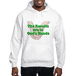 Gods Hands Sweatshirt