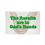 Gods Hands Magnets