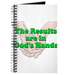 Gods Hands Journal