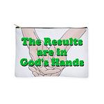 Gods Hands Makeup Bag