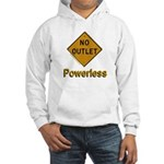 No Outlet Powerless Sweatshirt