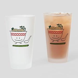 Pho Bowl Drinking Glass