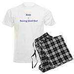 easing-god-out Pajamas