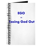 easing-god-out Journal