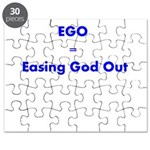 easing-god-out Puzzle
