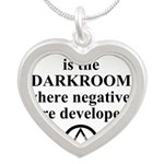 Fear is the Darkroom..... Necklaces
