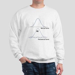 Normal-ParaNormal Sweatshirt