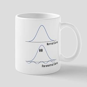 Normal-ParaNormal Mug