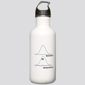Normal-ParaNormal Stainless Water Bottle 1.0L