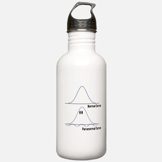 Normal-ParaNormal Water Bottle