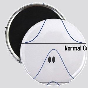 Normal-ParaNormal Magnet