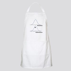 Normal-ParaNormal Apron