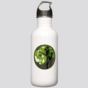Guitar Man Stainless Water Bottle 1.0L