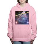 fourth-dimension-space Sweatshirt