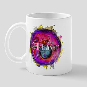 Cell-Esteem Mugs