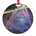 fourth-dimension-space Ornament