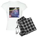 fourth-dimension-space Pajamas
