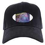 fourth-dimension-space Baseball Hat